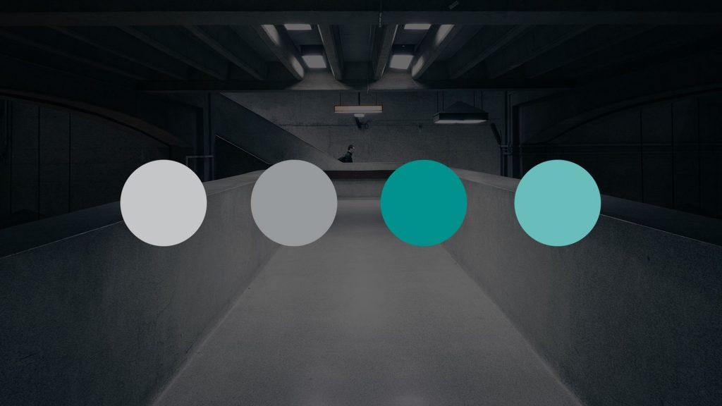 JP Concrete colours