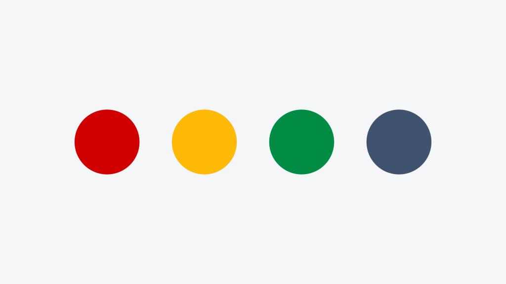 Mobicast brand colours